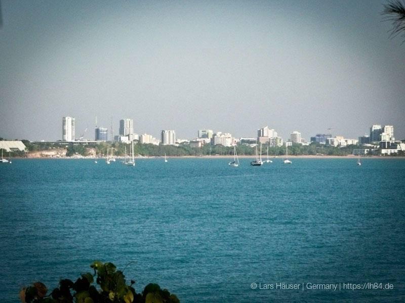 Darwin East Point
