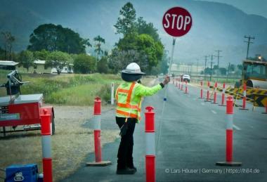 Traffic Controller - Australien