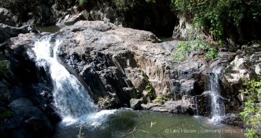 Crystal Cascades bei Cairns