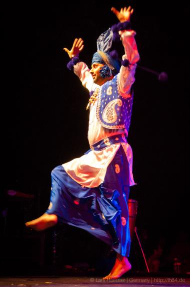 Indian Festival @ Mindil Beach Darwin 2012