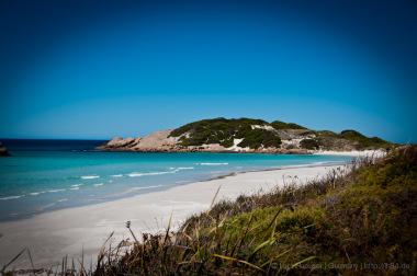 Twilight Beach   Esperance