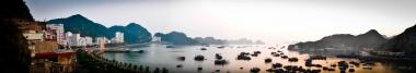 Bilder Halong Bay Vietnam Hanoi Cat Ba Island