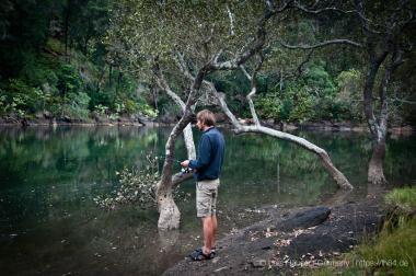 Coffs Habour Sydney Wanderung
